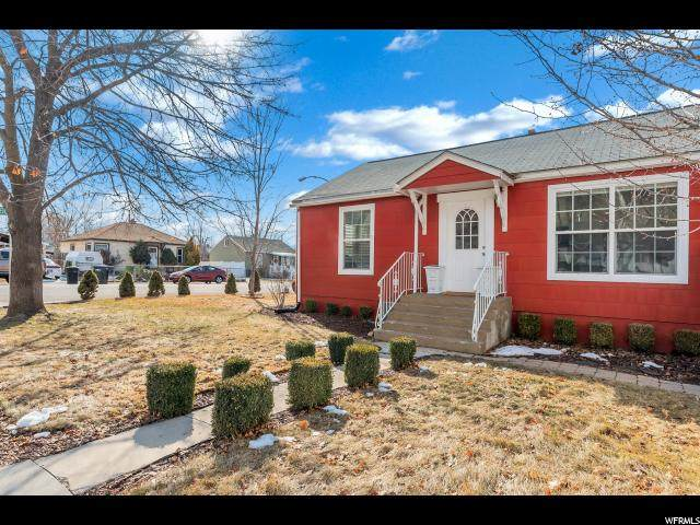 352 S 1080 E, Provo, UT 84606 (#1655008) :: Big Key Real Estate