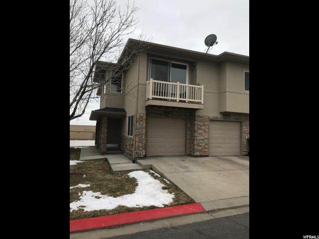8457 S Ivy Gable Dr, West Jordan, UT 84081 (#1655012) :: Big Key Real Estate