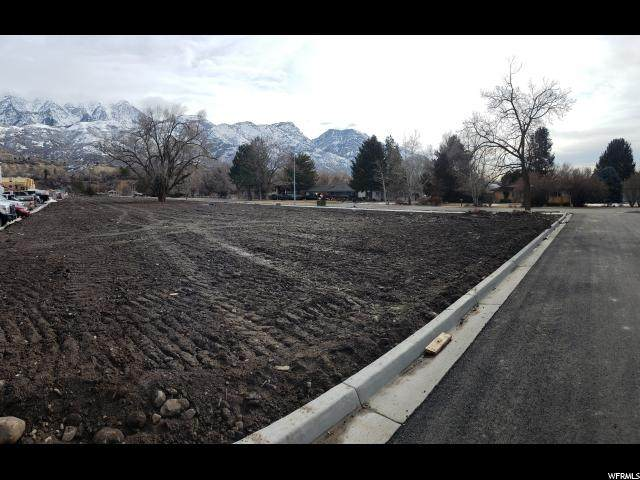 34 W 4750 N, Provo, UT 84604 (#1655014) :: Big Key Real Estate
