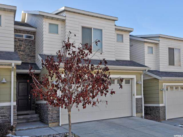 15074 S Bright Stars Dr W #11, Bluffdale, UT 84065 (#1655027) :: Colemere Realty Associates