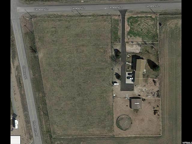 750 S Old Highway 91, Mona, UT 84645 (#1655033) :: Bustos Real Estate | Keller Williams Utah Realtors