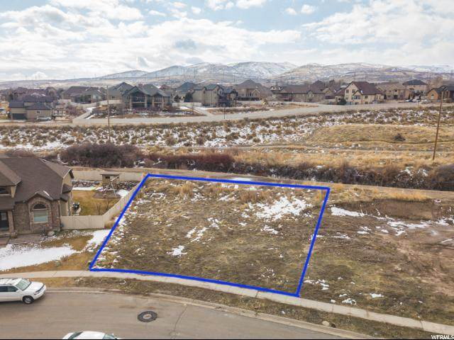 15522 S War Admiral Dr, Bluffdale, UT 84065 (#1655039) :: Colemere Realty Associates