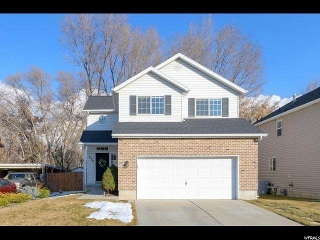 626 N 1050 W, Provo, UT 84601 (#1655044) :: Big Key Real Estate