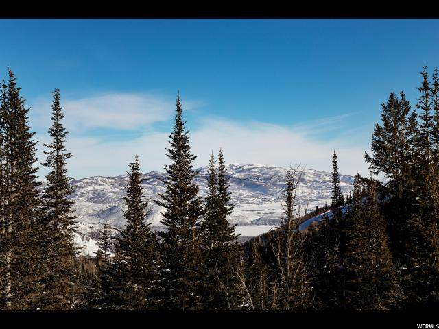 159 White Pine Canyon Rd, Park City, UT 84098 (#1655053) :: Action Team Realty