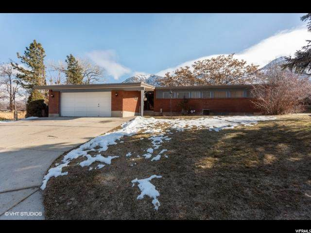 1380 E Lark Cir S, Ogden, UT 84403 (#1655063) :: Bustos Real Estate | Keller Williams Utah Realtors