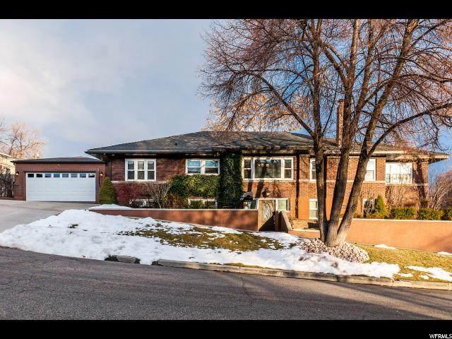 453 E 5TH Ave N, Salt Lake City, UT 84103 (#1655064) :: Bustos Real Estate | Keller Williams Utah Realtors