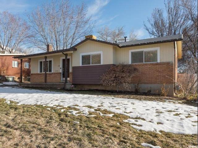 1341 3RD St, Ogden, UT 84404 (#1655066) :: Big Key Real Estate