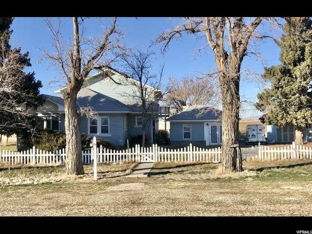 4780 W Hatton Rd, Kanosh, UT 84637 (#1655084) :: Bustos Real Estate | Keller Williams Utah Realtors