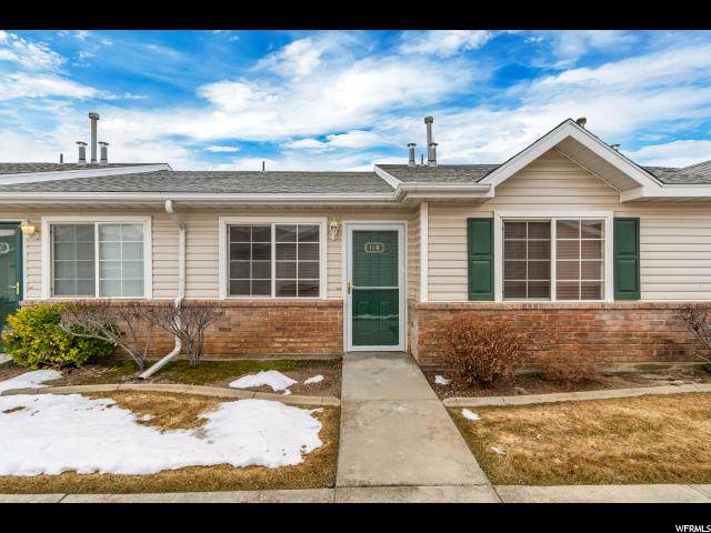 1570 W 3255 S 11B, West Valley City, UT 84119 (#1655090) :: Action Team Realty