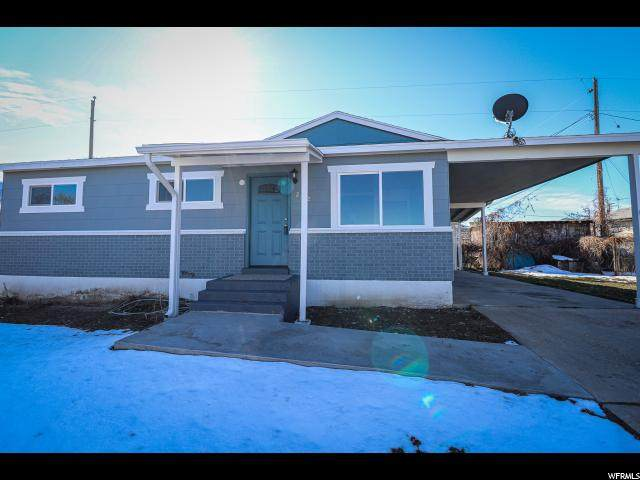 292 E Valley View Dr, Tooele, UT 84074 (#1655095) :: Big Key Real Estate