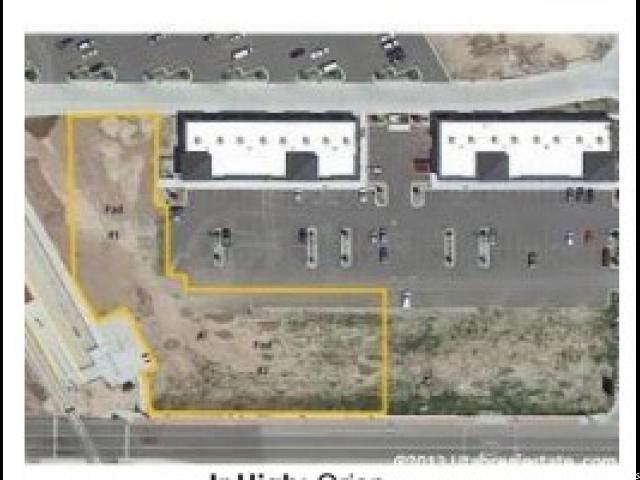 1145 W 2700 N, Pleasant View, UT 84414 (#1655099) :: Big Key Real Estate