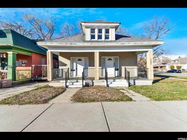 780 E 27TH St S, Ogden, UT 84403 (#1655133) :: Bustos Real Estate | Keller Williams Utah Realtors