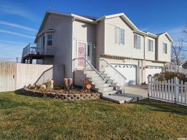 7312 W Mineside Dr, Magna, UT 84044 (#1655140) :: Colemere Realty Associates