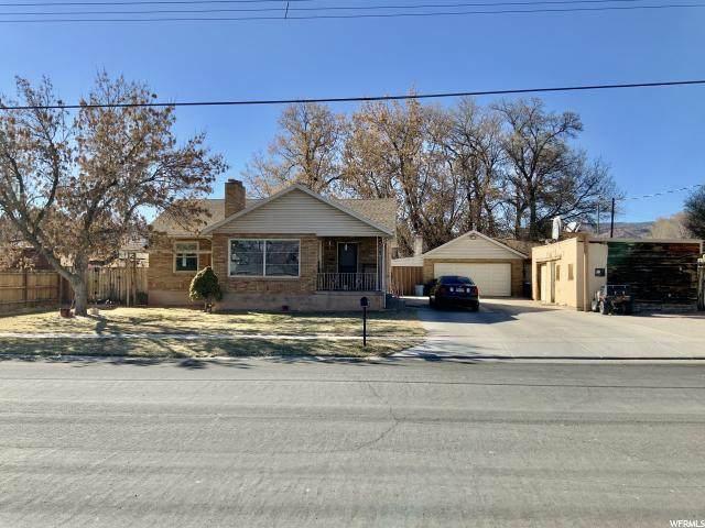 41 N 300 E, Richfield, UT 84701 (#1655146) :: Bustos Real Estate | Keller Williams Utah Realtors