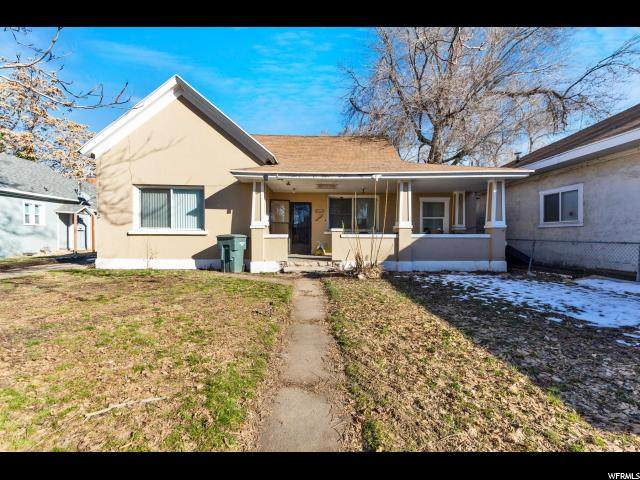 3050 S Adams Ave E, Ogden, UT 84403 (#1655147) :: Bustos Real Estate | Keller Williams Utah Realtors
