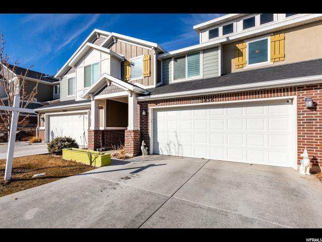 5438 W Rushmore Park Ln, Herriman, UT 84096 (#1655152) :: Big Key Real Estate