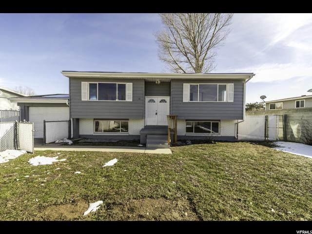 7885 S 3725 W, West Jordan, UT 84088 (#1655153) :: Big Key Real Estate