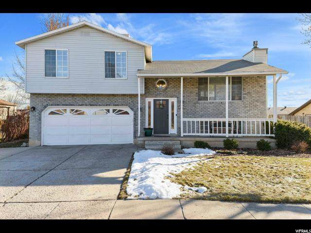 973 W 600 S, Layton, UT 84041 (#1655164) :: Doxey Real Estate Group