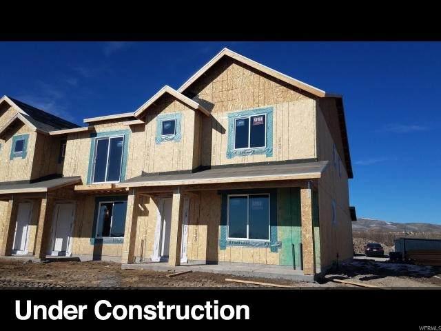 874 N Herman Dr W #2034, Lehi, UT 84043 (#1655165) :: Big Key Real Estate