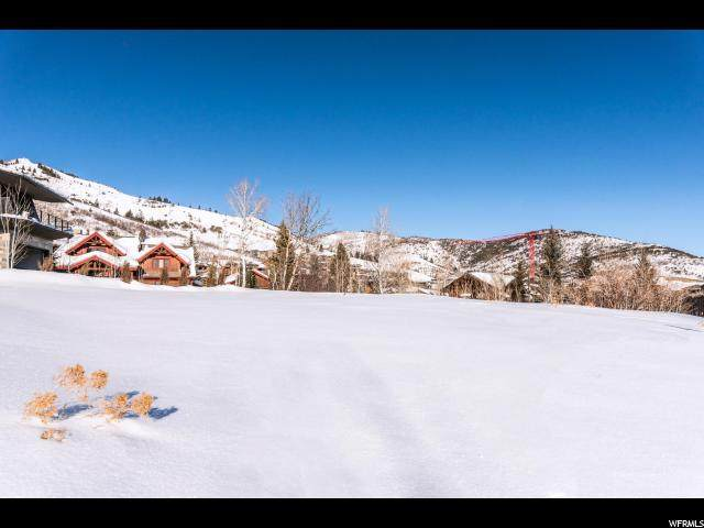 3474 Creek Crossing Dr, Park City, UT 84098 (#1655191) :: Action Team Realty