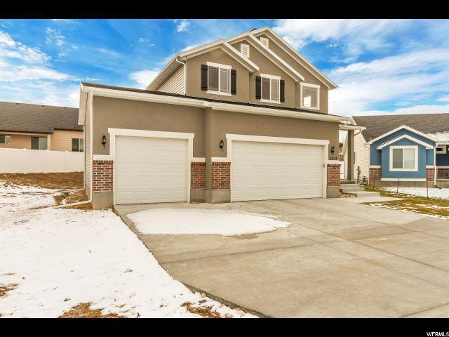 2032 N 260 W, Tooele, UT 84074 (#1655202) :: Big Key Real Estate