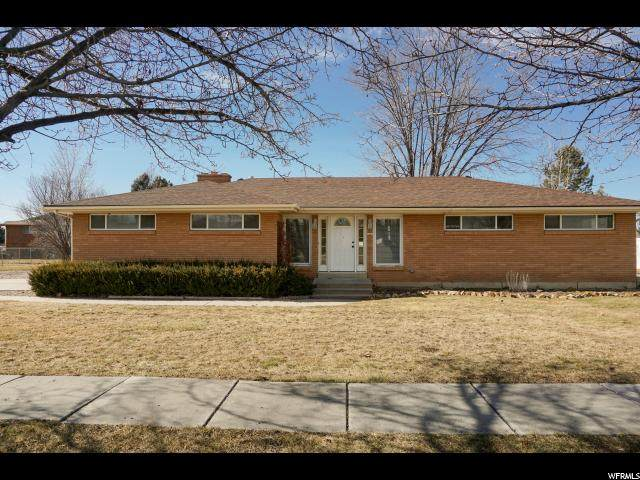 2402 S 1000 W, Syracuse, UT 84075 (#1655205) :: Doxey Real Estate Group