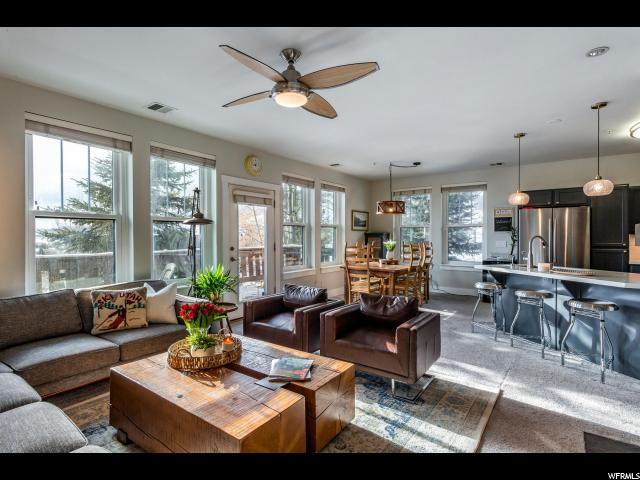 8361 Meadowview Ct D22, Park City, UT 84098 (#1655211) :: Action Team Realty