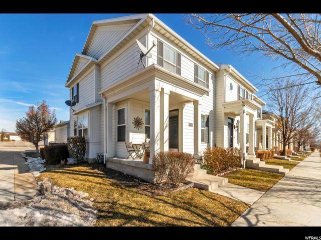 4933 W Calton Ln, South Jordan, UT 84009 (#1655220) :: Big Key Real Estate