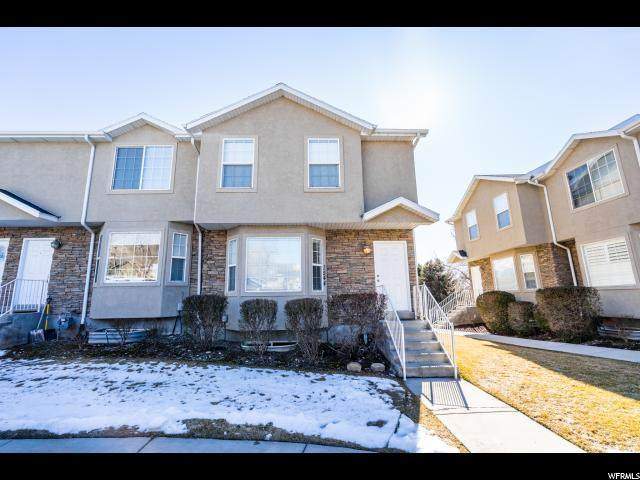 1544 E 1350 S, Provo, UT 84606 (#1655228) :: Big Key Real Estate