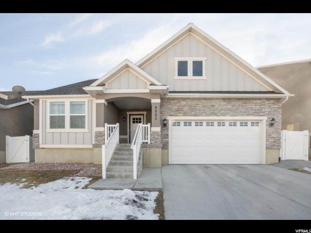 4883 W Tower Heights Dr S #33, Riverton, UT 84096 (#1655232) :: Big Key Real Estate