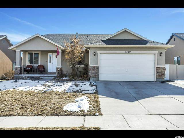 4599 Pistol Ln W, Herriman, UT 84096 (#1655235) :: Big Key Real Estate