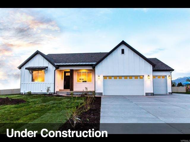 3178 N 500 E, Lehi, UT 84043 (#1655240) :: Big Key Real Estate