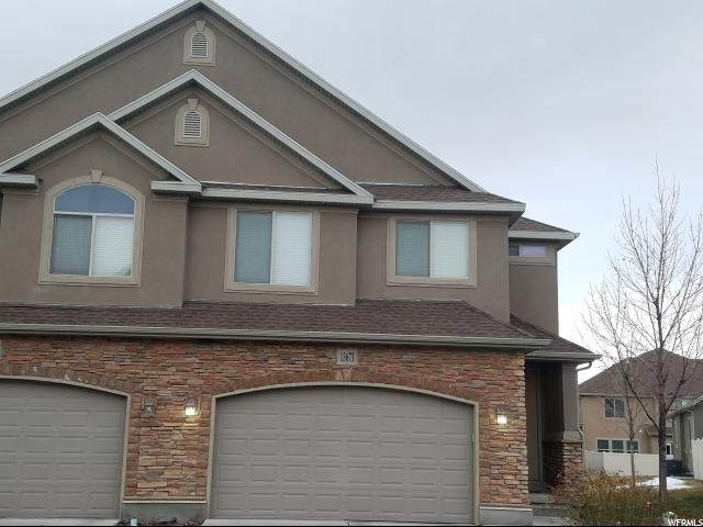 13673 S Pyrenees Ave, Riverton, UT 84065 (#1655242) :: Red Sign Team