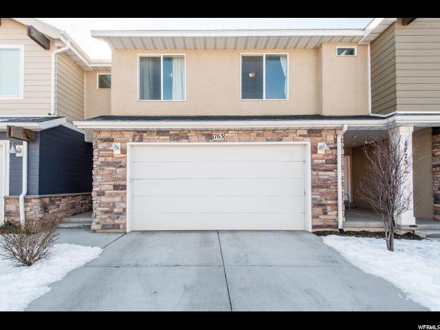 1763 W 50 N, Pleasant Grove, UT 84062 (#1655245) :: The Fields Team