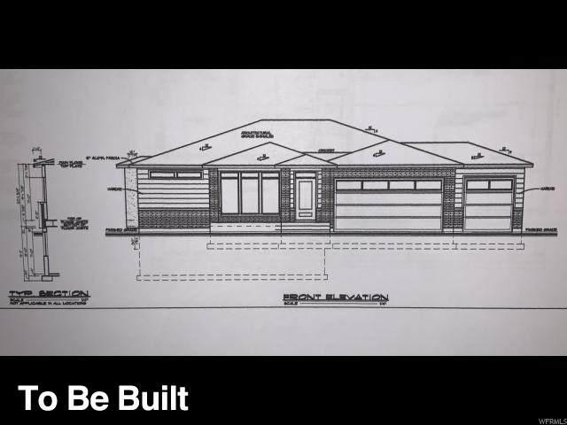 1574 E Winward Dr, Salt Lake City, UT 84117 (#1655257) :: Big Key Real Estate