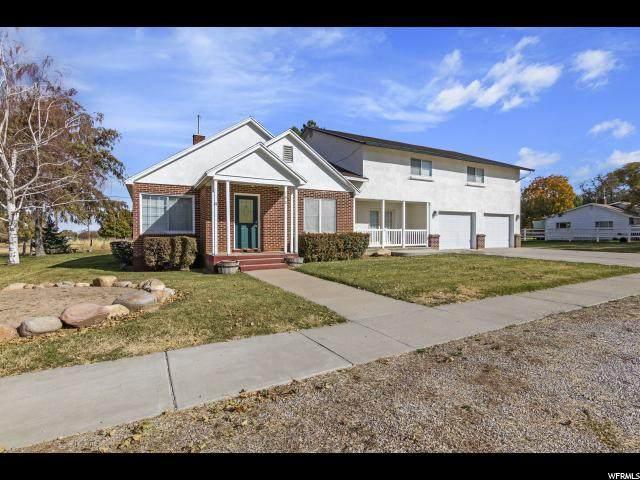 190 W 200 N, Fillmore, UT 84631 (#1655259) :: Bustos Real Estate | Keller Williams Utah Realtors