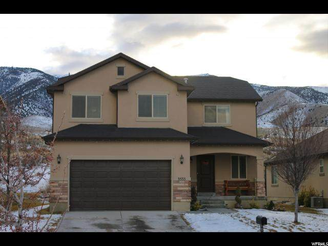 3533 S Harrier Dr, Saratoga Springs, UT 84045 (#1655265) :: Big Key Real Estate