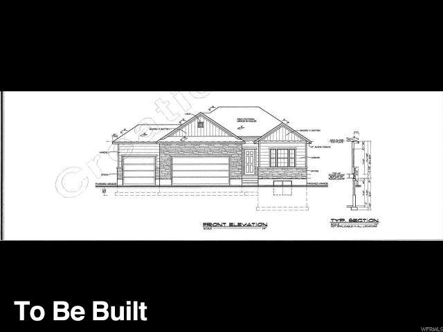 2664 W Anne Ave (3390 S ) Ave #106, West Haven, UT 84401 (#1655268) :: Big Key Real Estate
