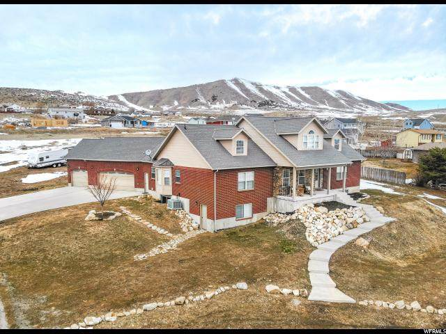10975 Wallace Ln, Tremonton, UT 84337 (#1655273) :: Action Team Realty