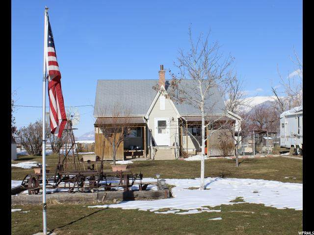 3552 W 3600 St N, Corinne, UT 84307 (#1655279) :: Action Team Realty