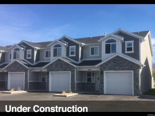 371 E 2050 N #4, North Ogden, UT 84414 (#1655283) :: Utah Best Real Estate Team | Century 21 Everest