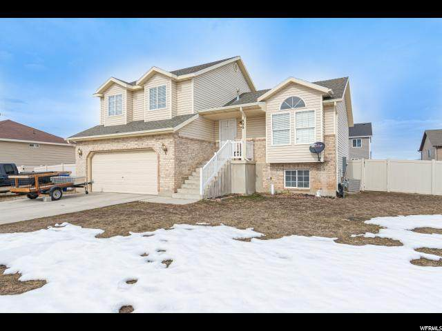 800 W 960 S, Tremonton, UT 84337 (#1655285) :: Action Team Realty