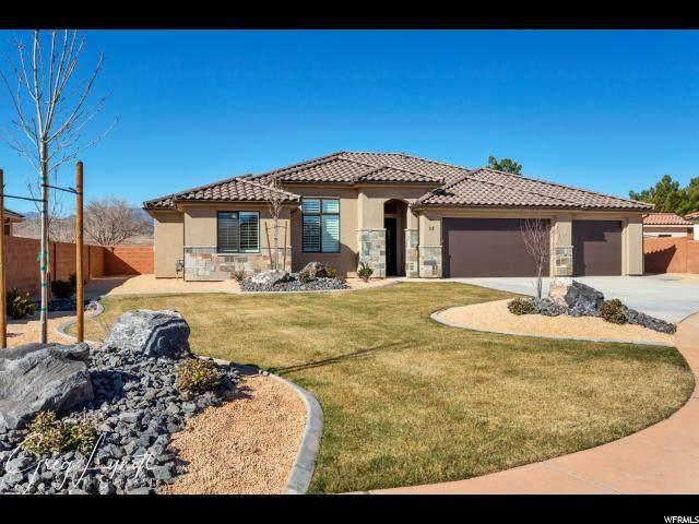36 S 375 W #10, Ivins, UT 84738 (#1655291) :: Bustos Real Estate | Keller Williams Utah Realtors
