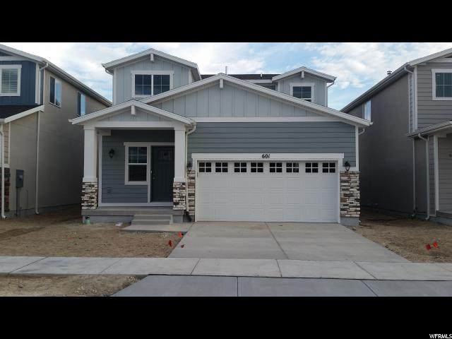 601 W Koins Way S, Bluffdale, UT 84065 (#1655294) :: Colemere Realty Associates