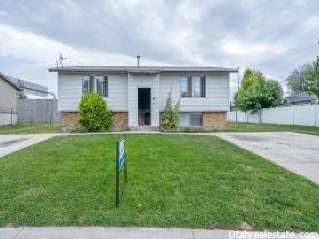 3425 S Mockingbird Way, West Valley City, UT 84119 (#1655308) :: Big Key Real Estate