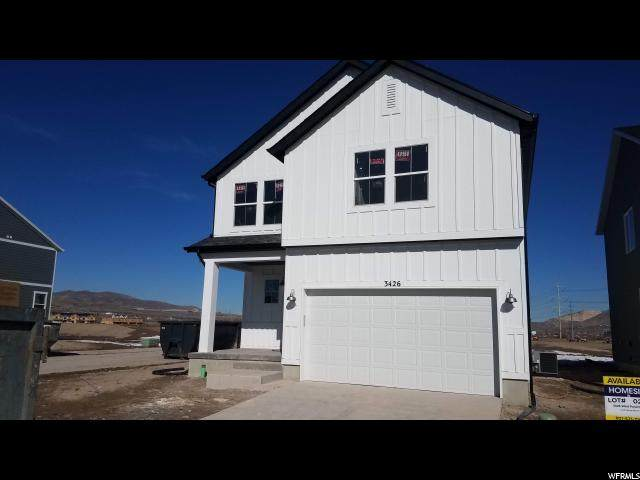 3426 W Pond Dr N #220, Lehi, UT 84043 (#1655312) :: Big Key Real Estate