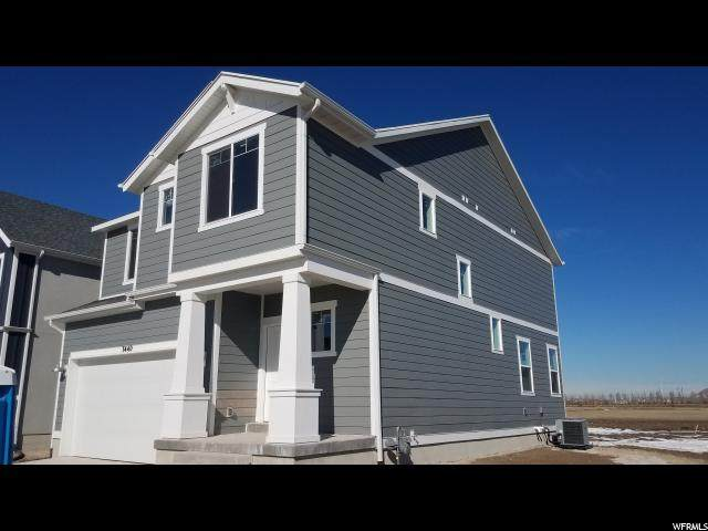3440 W Pond Dr N #219, Lehi, UT 84043 (#1655313) :: Big Key Real Estate
