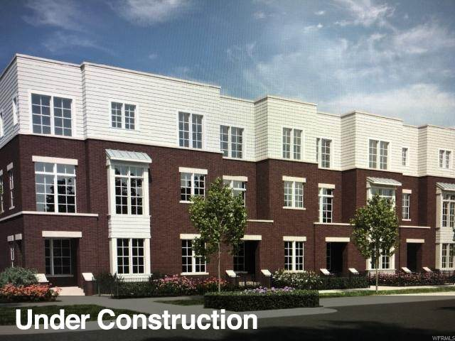 10793 S Porcini Dr W, South Jordan, UT 84009 (#1655318) :: Big Key Real Estate