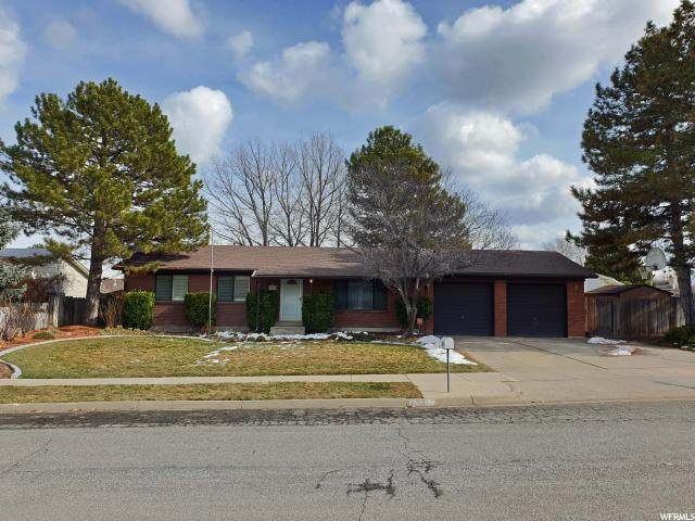 3613 S Acoma St W, West Valley City, UT 84120 (#1655324) :: Big Key Real Estate