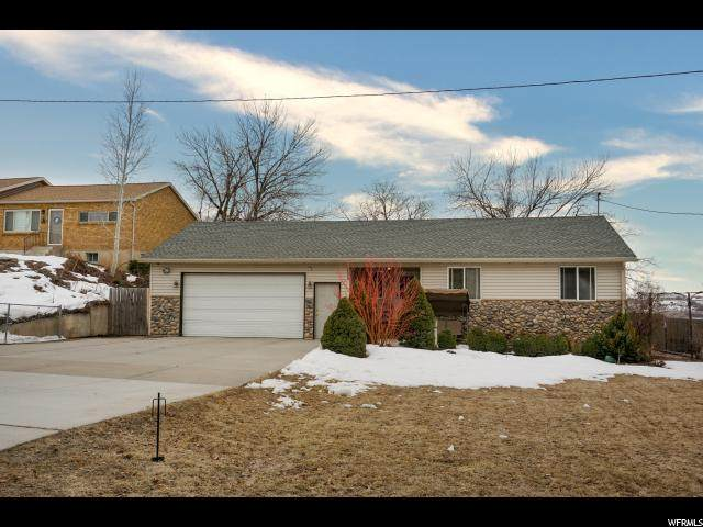 555 W 5400 S, Riverdale, UT 84405 (#1655333) :: Action Team Realty